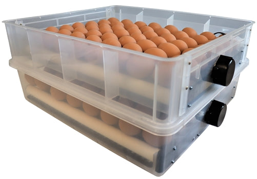 Rite Farm Products Pro Master Series 120 Chicken Egg Incubator
