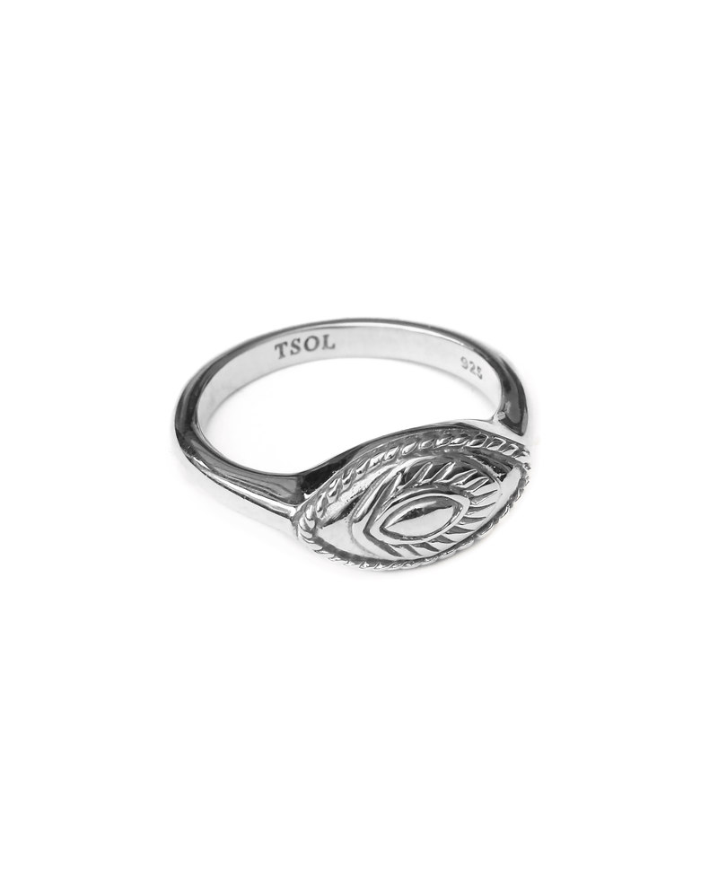 eye-signet-ring-zilver