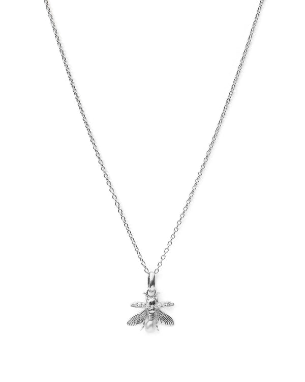 Firefly Ketting - Zilver
