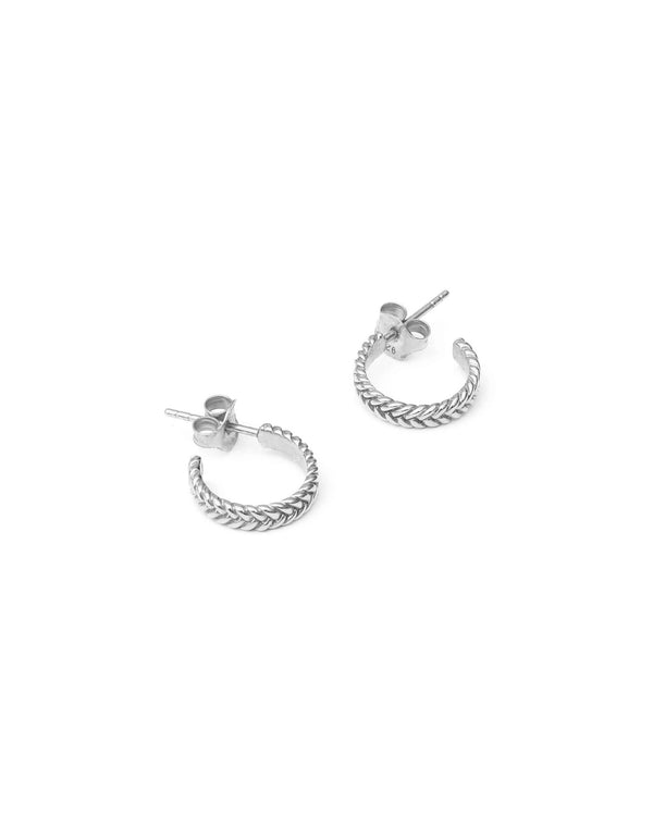 fish-bone-hoops-oorbellen-14mm-zilver