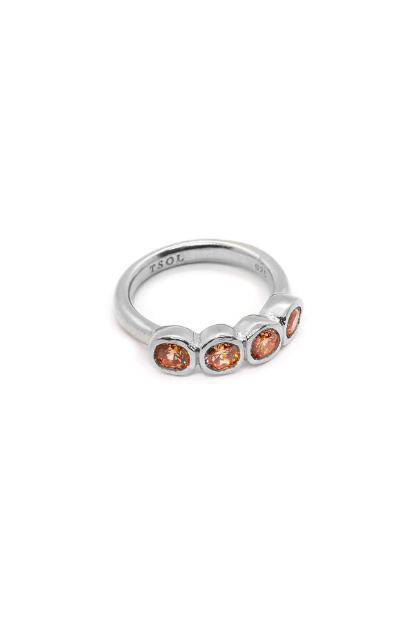ring-champagne-coins-zilver