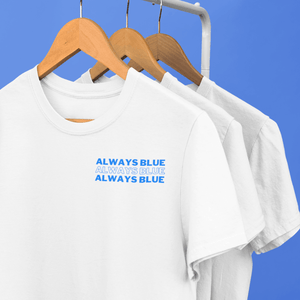Always Blue - Maker Threads