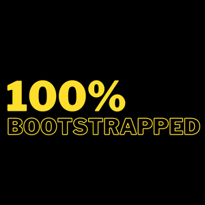 100% Bootstrapped - Maker Threads
