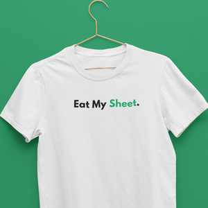Eat My Sheet