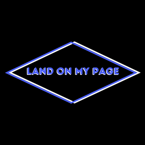 Land On My Page