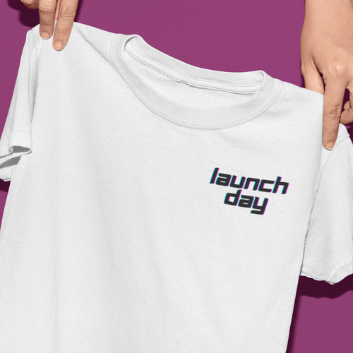 Launch Day - Maker Threads