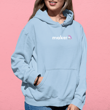 Load image into Gallery viewer, Maker Hoodie