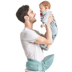 Newborn Baby Carrier Infant Waist Stool Walker Hipseat Sling Adjustable Toddler Front Holder Wrap Belt Holder Hip Seat
