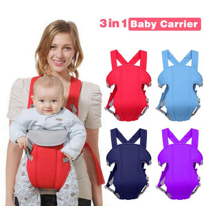 Front Facing Baby Carrier Baby Carrier Backpack Pouch Wrap Baby Safety CarrierHipseat s Infant Newborn 2-30 Months
