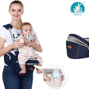2020 Night reflex ergonomic hipseat Waist Stool Walkers Baby carrier Sling Hold Belt Kids Infant Hip Seat