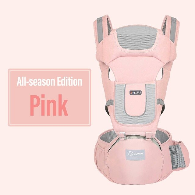 Baby Carrier Waist Stool Walkers Ergonomic Baby Carrier Sling Hold Waist Backpack Hipseat Belt Kids Adjustable Infant Hip Seat