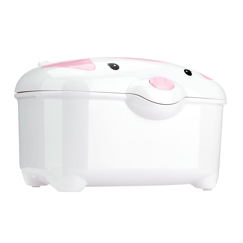 Wipes Heaters Household Heaters Thermostat Portable Wet Wipes Warmer Heat For Baby Household Heating Box