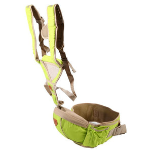 Comfortable Newborn Baby Waist Stool Multifunctional Front Facing Baby Carrier Sling Hold Waist Belt Kids Hip Seat