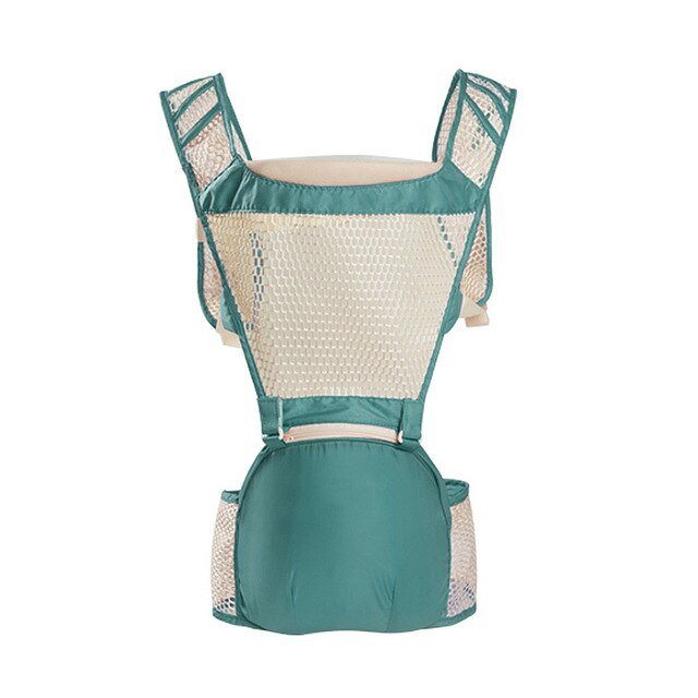 Newborn Baby Carrier Kangaroo Toddler Sling Wrap Portable Infant Hipseat Baby Care Waist Stool Adjustable Hip Seat 0-36 Months