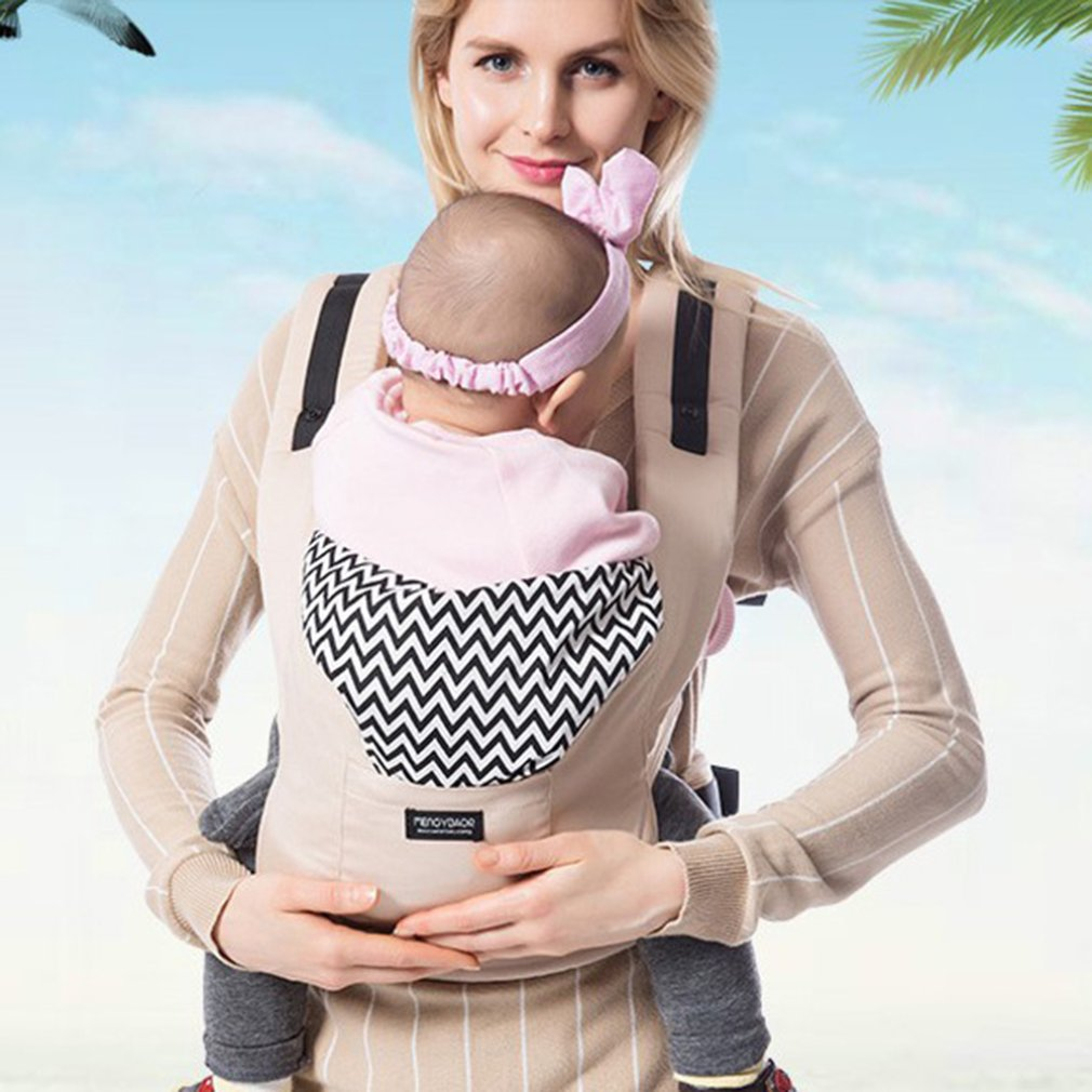 Real Canguru Baby Wraps Ergonomic Baby Carriers Backpacks Sling Wrap Cotton Infant Newborn Carrying Belt For Mom Hot!