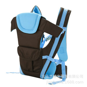 Baby carrier multi-functional breathable shoulder strap baby belt with maternal and child supplies sling baby carrier