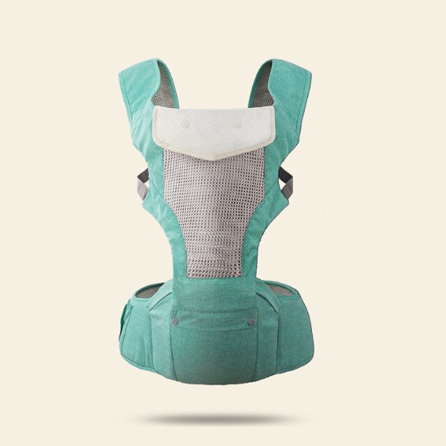 28*18*23CM New Multifunctional Baby Carrier with Hip Seat Soft Infants Waist Stool Strap