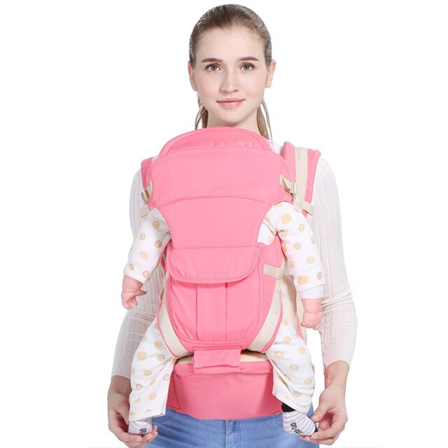 New Baby Carrier Ergonomic Carrier Backpack Hipseat For Newborn And Prevent O-Type Legs Sling Baby Kangaroos Baby carrier