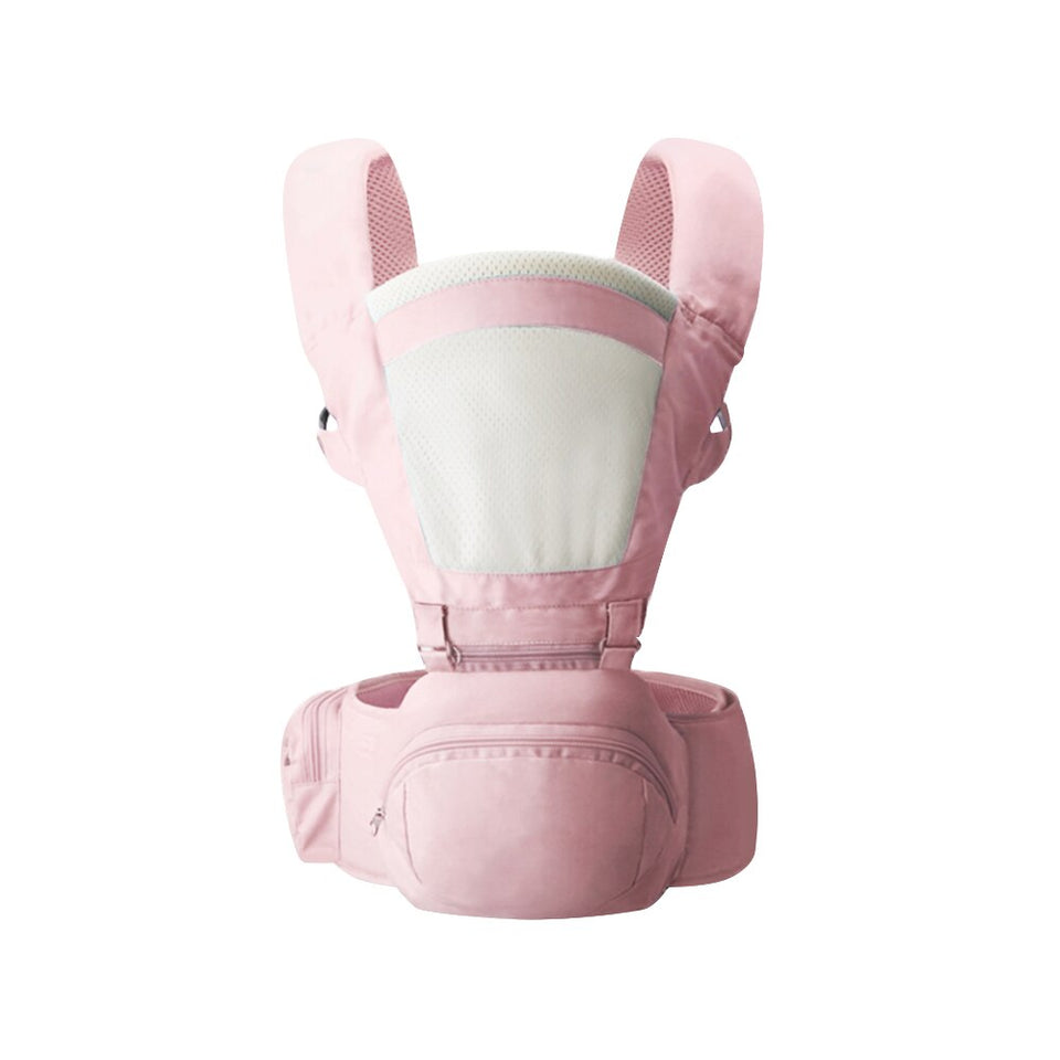 Baby Carrier Belt Ergonomic Baby Carrier Backpack Stool Hipseat Newborn Baby Multifunctional breathable front-mounted Sling Seat