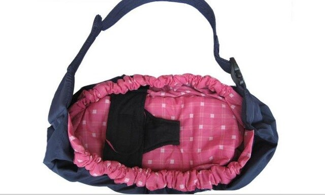 Newborn baby bag,strap, belt, breast feeding bag, TC cotton cloth baby baby supplies baby bag.