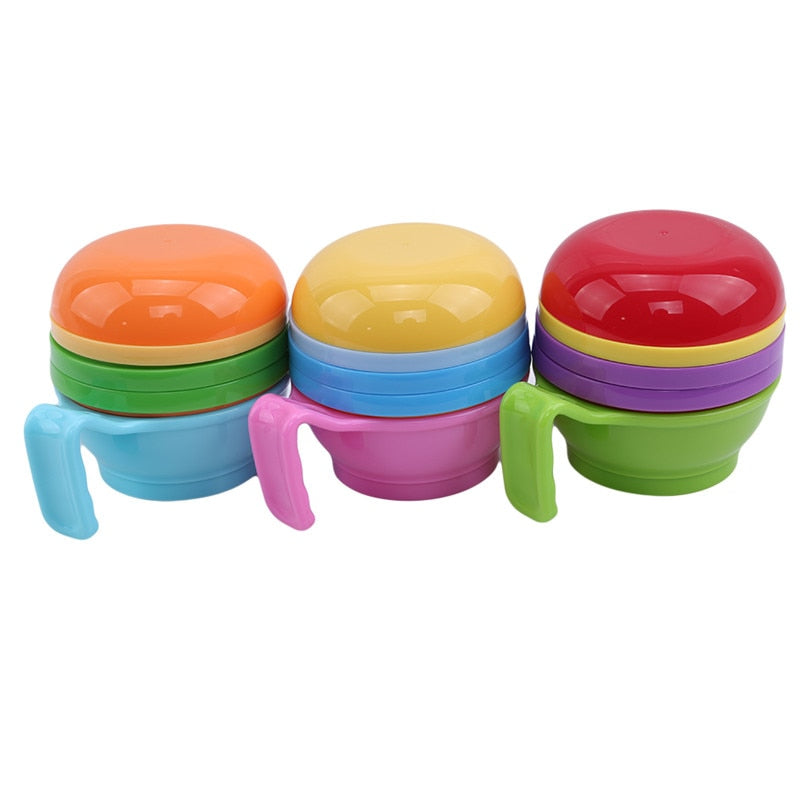 1 Set Feeding Baby Food Mills Manual Baby Food Grinder For Fruit And Vegetables Grinding Bowl Conditioner Baby Feeding
