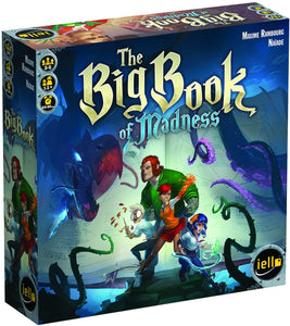 The Big Book Of Madness The Gamekeeper Spel