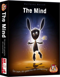 The Mind Gamekeeper Spel