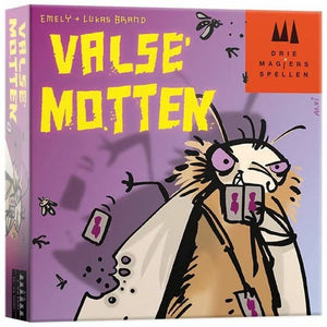 Valse Motten The Gamekeeper Spel