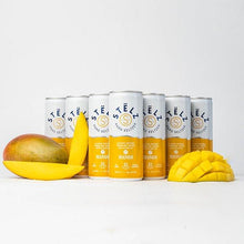 Load image into Gallery viewer, STËLZ HARD SELTZER MANGO
