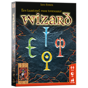 Wizard The Gamekeeper Spel
