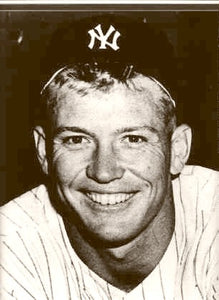 Mickey Mantle MVP
