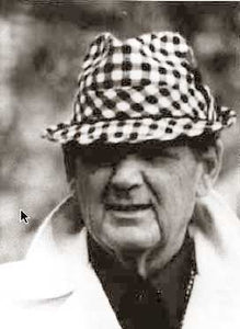 "Paul ""Bear"" Bryant Alabama"