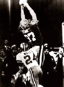 "Dwight Clark ""The Catch"""