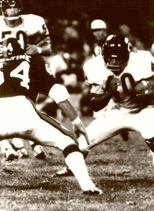Gale Sayers Chicago Bears 1965