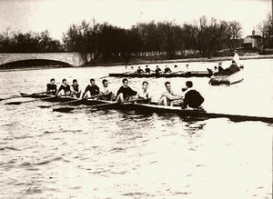 Princeton Oxford Vs Princeton 1920