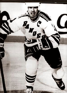 Mark Messier New York Rangers 1993