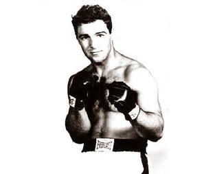 "Rocky Marciano ""Undefeated"" 1952"