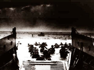 Normandy Invasion D-Day June 6th 1944