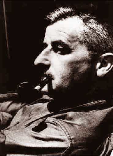 William Faulkner (V) 1940
