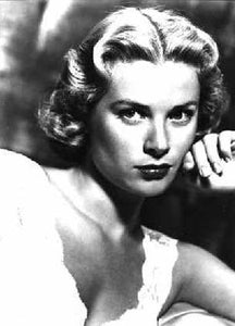"Grace Kelly ""High Society"""