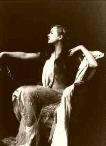 Ziegfeld Dancer Ruby Deremer 1920