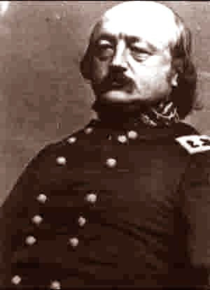 General Benjamin Butler New Orleans 1862