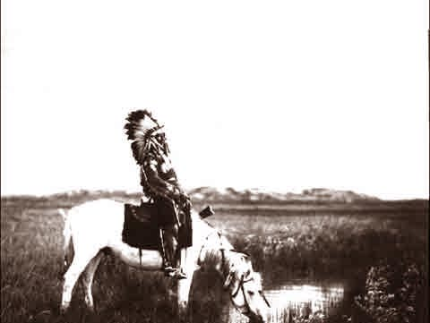 Sioux Chief Oasis 1905