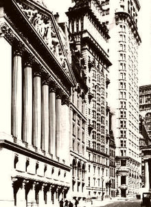 NEW YORK THE MARKET IS UP 1890
