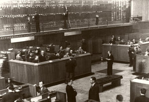 SAN FRANCISCO STOCK EXCHANGE TRADING 1933