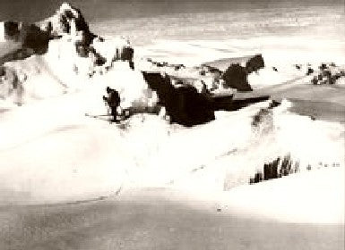 Byrd Expedition Antarctica 1930
