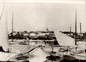 Nantucket 1885