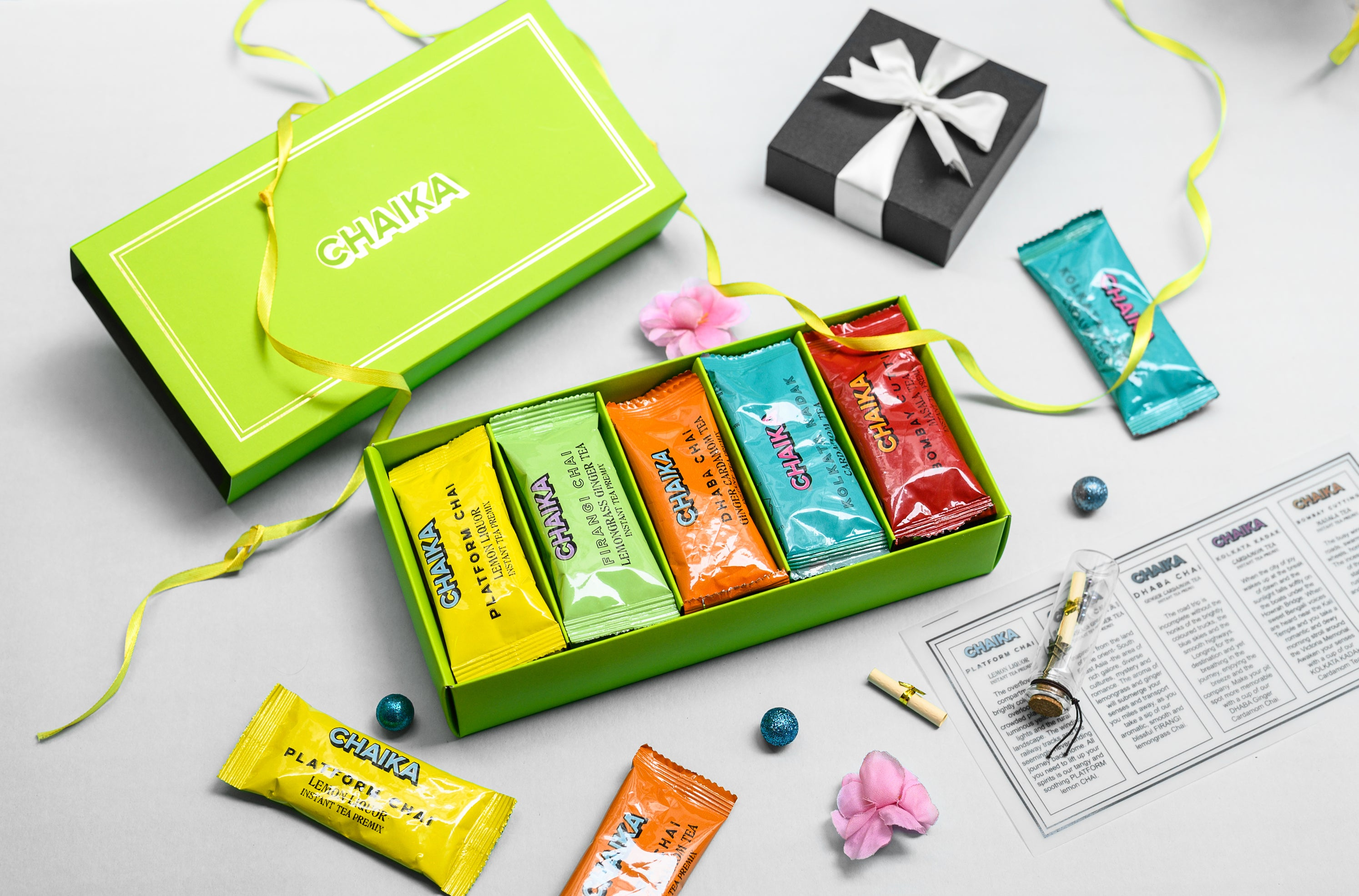 Go-Green Gift Box