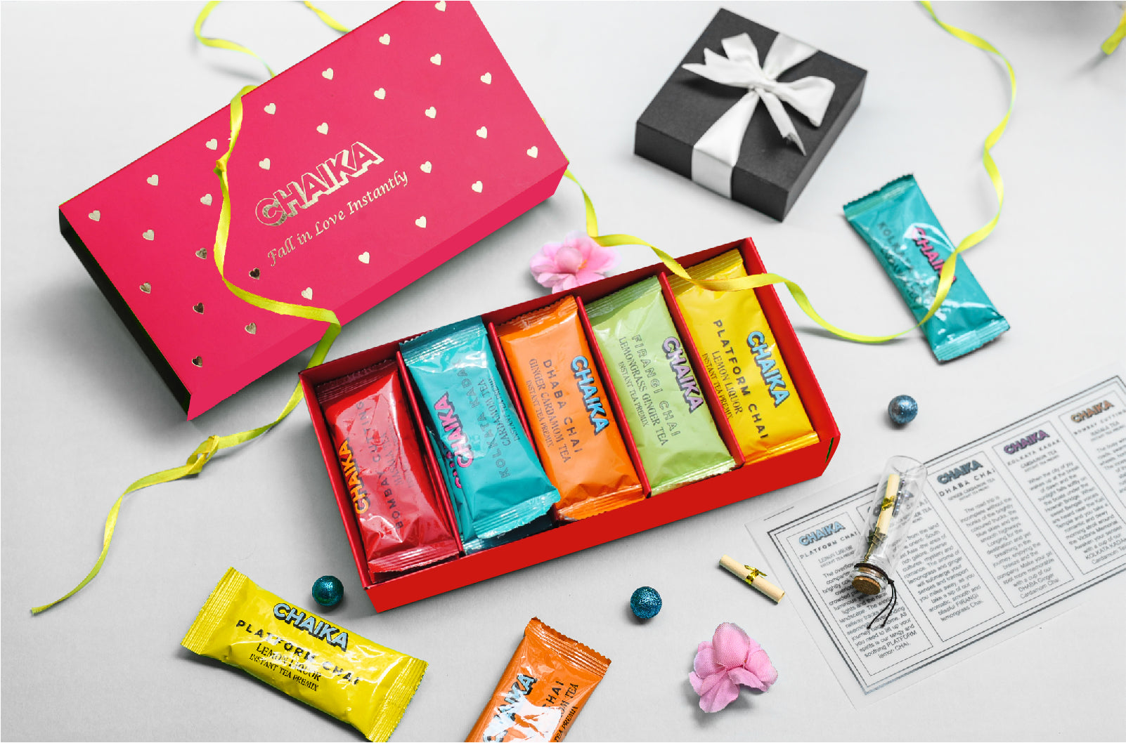 Mad In Love Gift Box