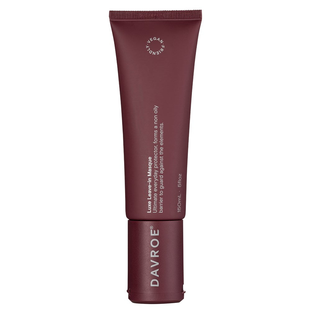Davroe Luxe Leave-in Masque / Moisturising Hair Mask 150ml